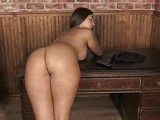 Asian Pornstar Big Tits video: Priya and her fuckable ass