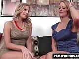 RealityKings - Milf Next Door - Brianna Ray Holly Heart - Se