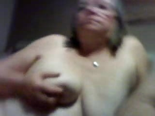 Bbw British Massage video: ugly cunt