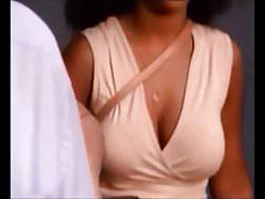Candid Boobs: Slim Hispanic Woman 2