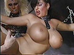 Gina Colany - Sex Bizarr (1994)