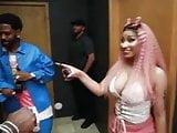 Nicki Minaj - Busty on June 25, 2018