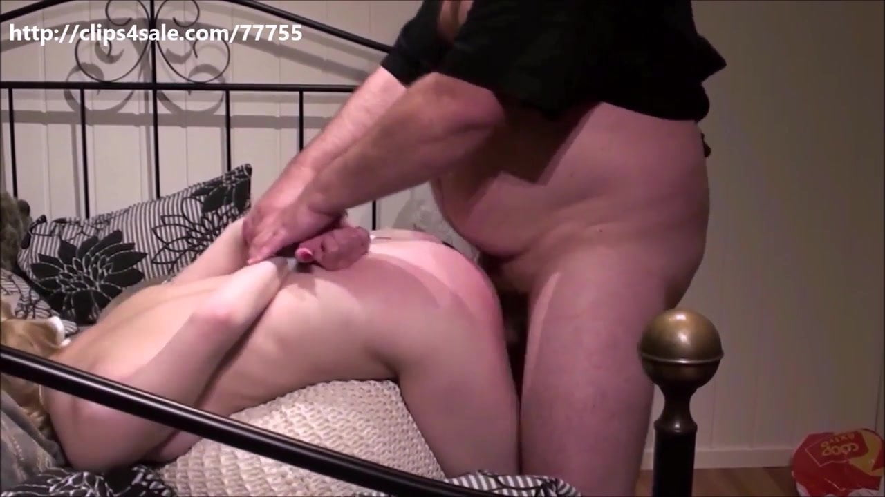 Girl Big Tits Ass Gets Fucked