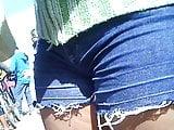 morena rabuda do bucetao (brunette big ass) 141