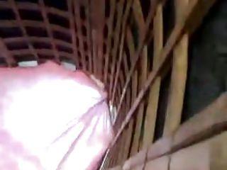 Voyeur Indian Kissing video: Gf And Bf