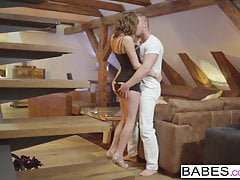 Babes - Elegant Anal - Denis Reed und Victoria Daniels - Clo