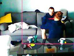 Spycam Blowjob