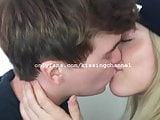 GM Kissing Video 1