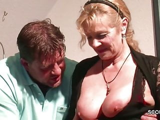 Xhamster old young