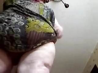 Granny ssbbw monster