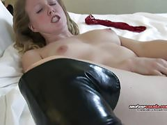 Amateur squirting compilation soaking wet series