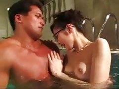 Mature Japanese Milf Fucked Hard And Enjoyed