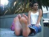 BARE FOOT & Amateur Foot Model 117