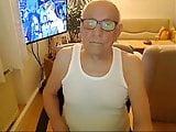 90 yo man from Germany