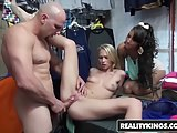 RealityKings - Money Talks - Dakota James Esmi Lee Jmac - A