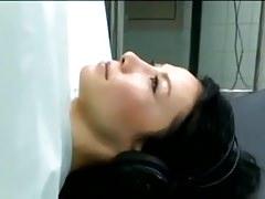 lekarze gangbang pieprzą pacjenta w sali operacyjnej