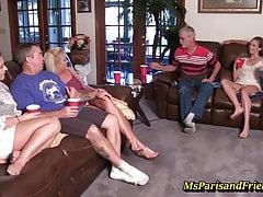 Familientreffen im Landhausstil Teil 1