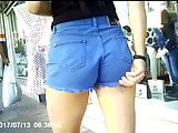 gostosas de shortinho (ass in shorts) 187