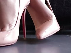 Sexy Feet Show!