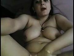 Cute Indian Dame 2