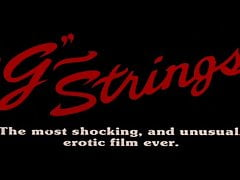 Trailer - G-strings (1984)