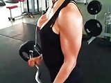 Boobs & Biceps