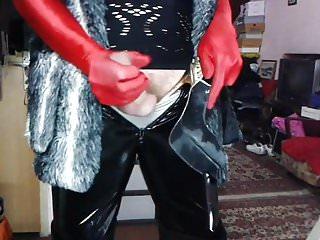 Cum on High Heels Mix 916