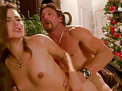 Allie Haze Nude Sex Scene On ScandalPlanetCom
