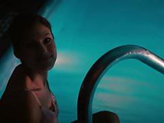 Keira Knightly. Eva Mendes - Last Night