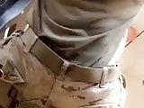 Military Army Twerk