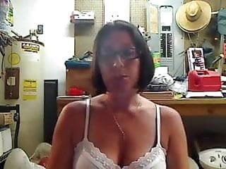 Elizabeth Douglas Virginia Slims 120s my first video
