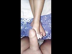 stopy moja żona