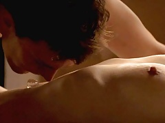 Dakota Johnson Nude Ice Cube Sex Scene on ScandalPlanetCom