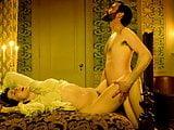 Jena Malone nude and sex movie scenes