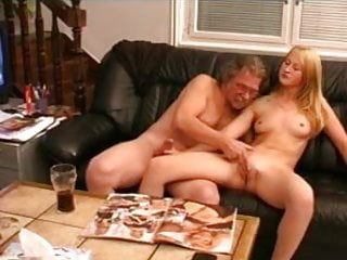 Blowjob Dad Doggy Style video: not dad not fucking not daughter not at home