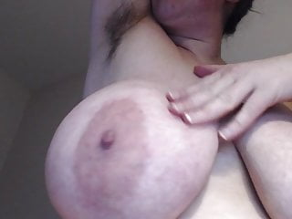 Hairy Bbw Brunette video: The most amazing Hairy BBW EVER