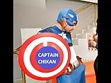CAPTAIN CHIKAN TRAILER 2