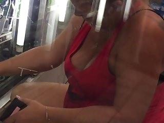 Fatty mature big ass and boobs xxx