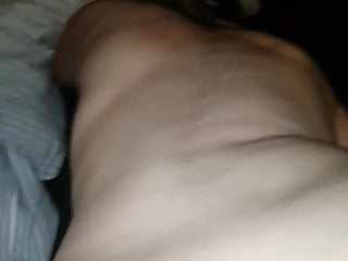 Softcore Danish Blonde video: wife and me Anal part 1