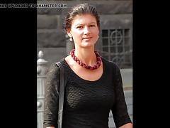 Sahra Wagenknecht vyskočil z výzvou