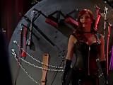 Dina Meyer - Castle S02E16