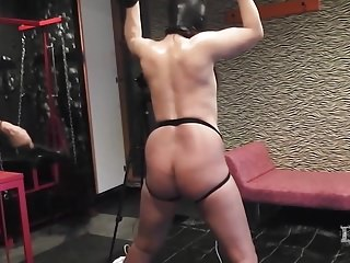 anal mom ,whip and wax