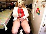 Masked Penelope