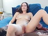 Yanks Alice Whyte's Erotic Hitachi Action