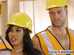 DigitalPlayground - Episodio 3 di Boss Bitch Shay Evans Presto