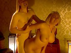 Krissy Lynn Nude Sex Scene In Co-Ed Confidential ScandalPlan
