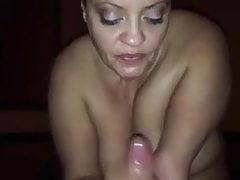 Latin MILF Massagesalon Hj