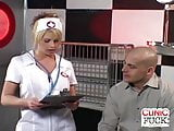 Busty Nurse Brooke Haven