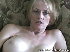 Sperma Hure Wicked Sexy Melanie
