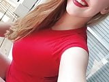 Sexy teen boobs
